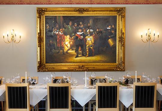 Restaurant Schünemann